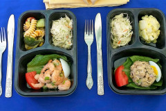 Lunch & Dinner Carryouts