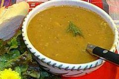 Snap Turtle Soup