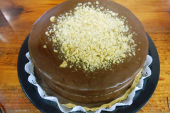 Variety of Cakes Available
